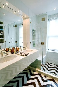 chevron+striped+bathroom+christina+murphy+interiors