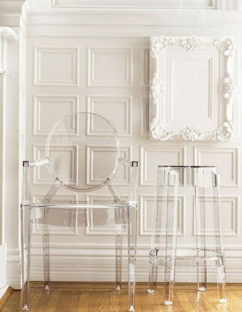 lucite-furniture